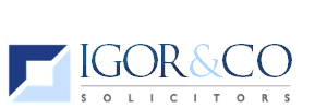 Igor & Co Solicitors Logo